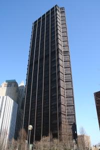 US Steel Building