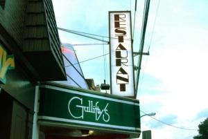 Gulliftys Front