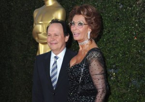 billy-crystal-sophia-loren