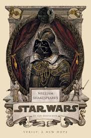 Shakespeare's Star Wars Cover