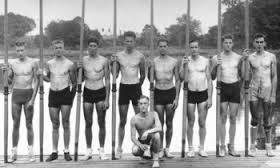 Washington Crew