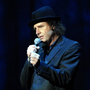 Steven Wright Standup Delivery