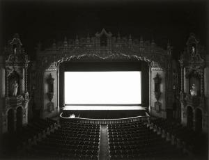 Akron Ohio Civic Cinema Theatre