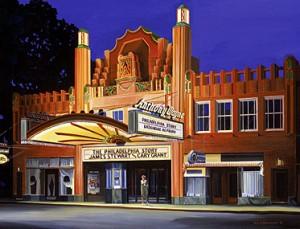 Anthony Boyle Movie-Theater