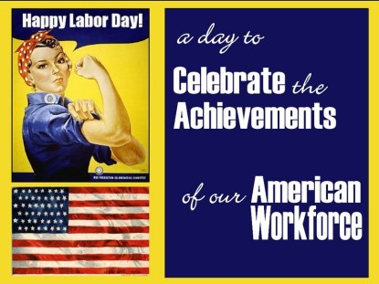 labor_day Rosie the Riveter