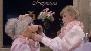 Joan Rivers & Miss Piggy