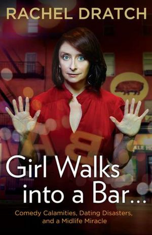 Girl Walks into a Bar cover