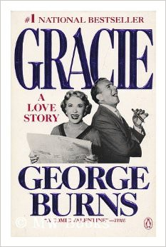 Gracie A Love Story Cover