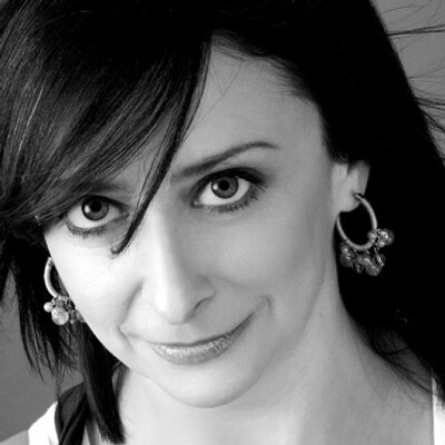 Rachel Dratch BW Headshot