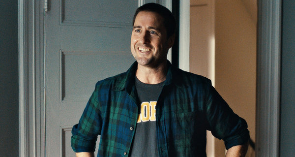 Skeleton Twins Luke Wilson