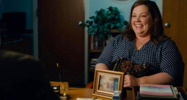 Melissa McCarthy in St. Vincent