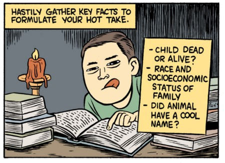 Matt Bors Animus Kingdom 2