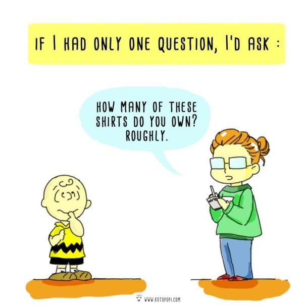 KTTP - Charlie Brown Shirts