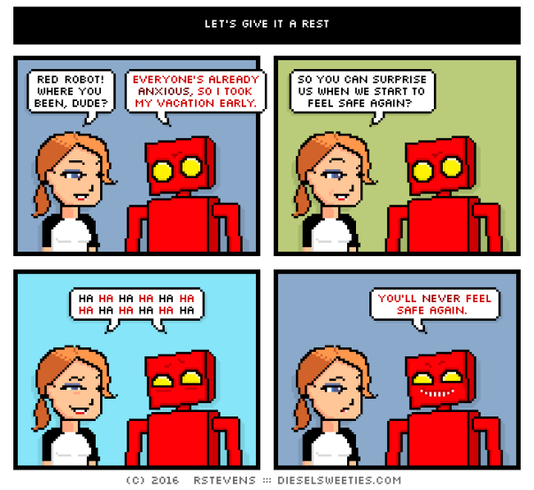 red-robot-feel-safe